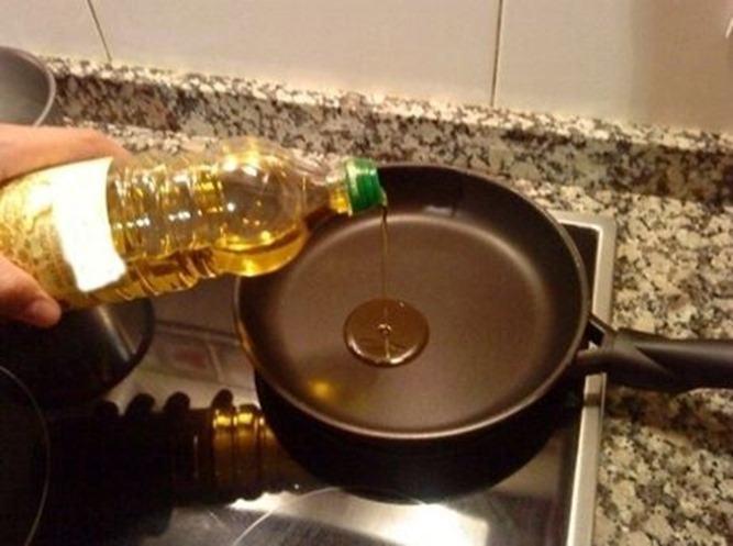 El mejor aceite para fre r for Mejor aceite para cocinar