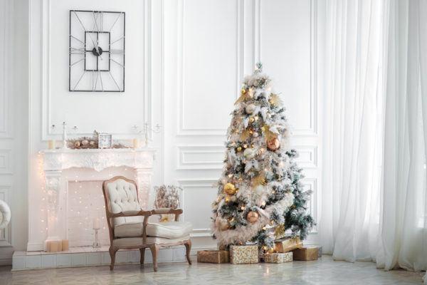 Adornos para el arbol navidad