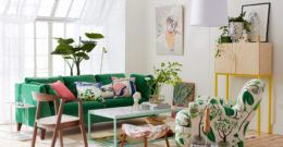 Cómo hacer fundas de sofá paso a paso