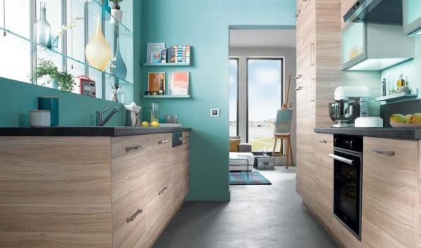 Diseños de cocina Tienda online Conforama - Riga