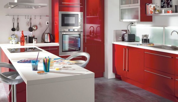 Dise os de cocina cat logo conforama cocinas 2018 - Mesas de cocina conforama ...
