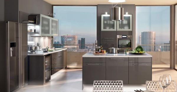 Diseños de cocina: Catálogo Conforama cocinas 2019 - BlogHogar.com