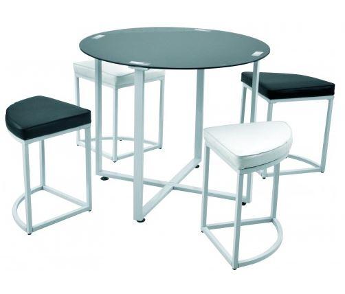 Casas cocinas mueble armarios bano ikea - Mesas de cocina conforama ...