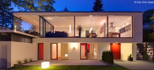 rehau ventanas eficiencia energetica