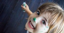 Un blog dedicado al arte del - Quitar mancha rotulador ...