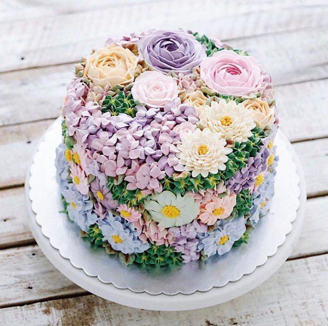 Ideas de Flores para cumpleaos BlogHogarcom