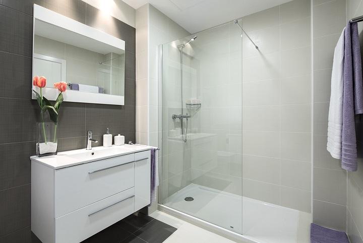 C mo decorar un ba o de invitados - Como decorar un cuarto de bano ...