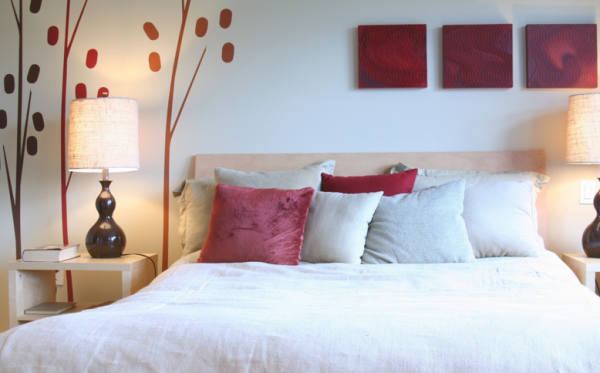 Cómo decorar tu cuarto - BlogHogar.com
