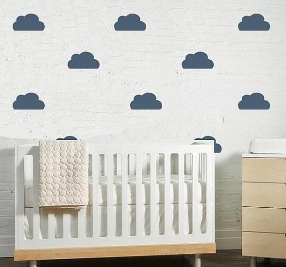otro factor fundamental para conseguir una habitacin acogedora los colores estridentes no son cuando recurrimos a la with como decorar habitacion bebe