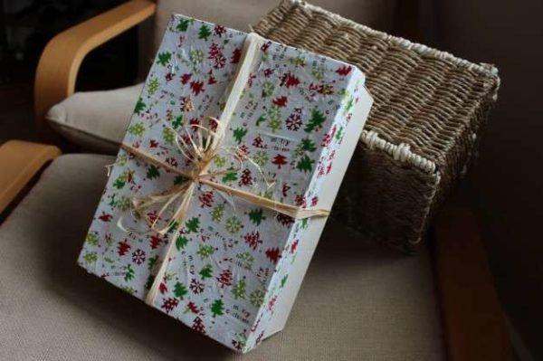 Cmo decorar una caja de cartn BlogHogarcom