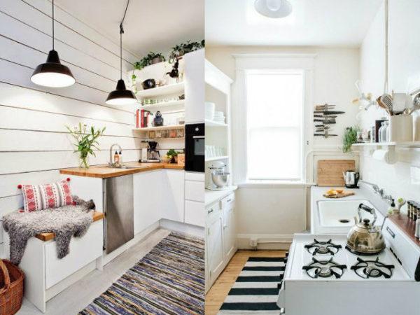 30-mejores-ideas-de-decoración-cocinas-alfombra