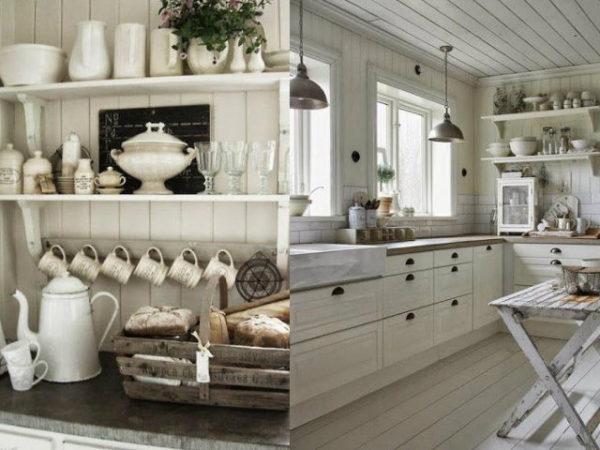 30-mejores-ideas-de-decoración-cocinas-estilo-romántico