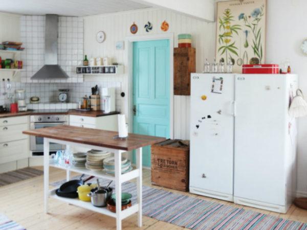 30-mejores-ideas-de-decoración-cocinas-isla-madera