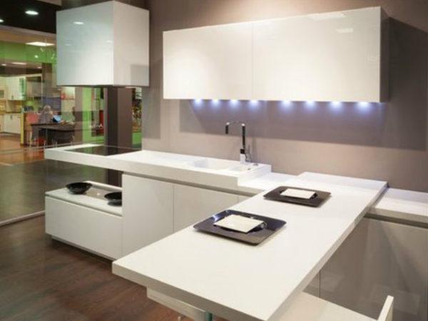 30-mejores-ideas-de-decoración-cocinas-luces-de-led