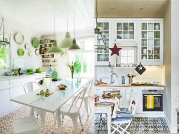 30-mejores-ideas-de-decoración-cocinas-suelo-hidraulico