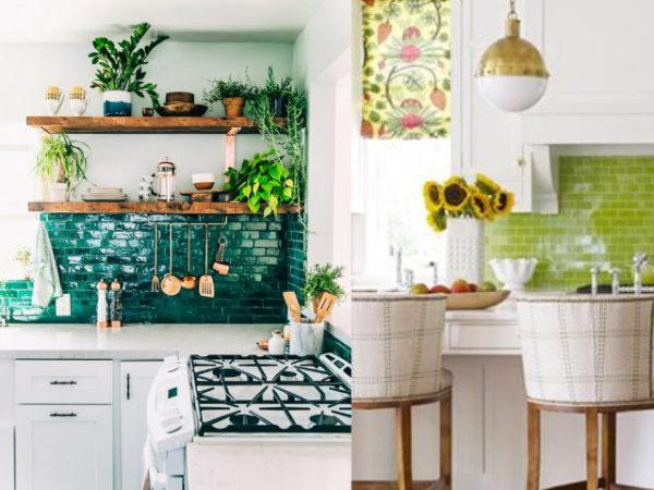 30-mejores-ideas-de-decoración-cocinas-verde