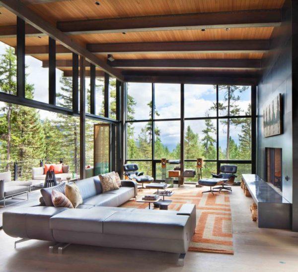 Stillwater Architecture