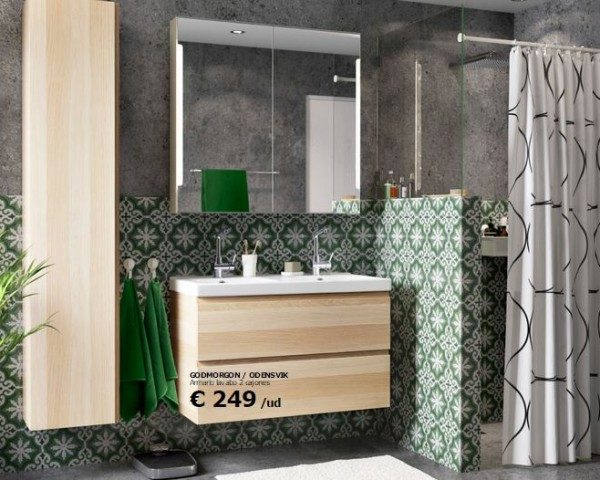 bano-pequeno-general-ikea-estampado