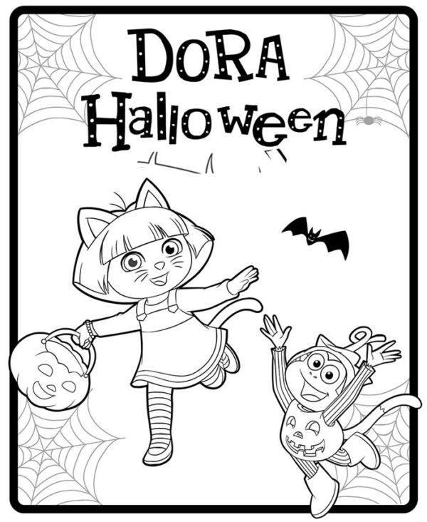 dora-halloween
