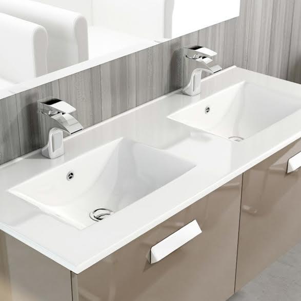 lavabos porcelana