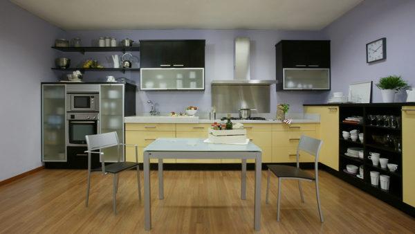 Tipos de Materiales para Muebles de Cocina - BlogHogar.com