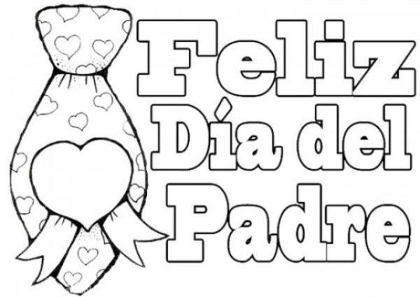 Tarjetas Para El Día Del Padre Con Materiales Reciclados