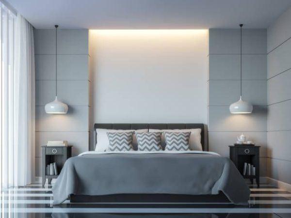 Los mejores colores que combinan con gris para decorar una casa - Que colores combinan con el beige ...