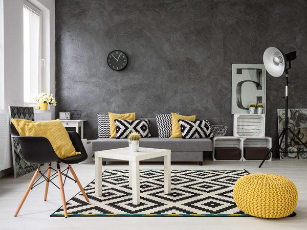 Colores que combinan con gris free combinar verde con for Que colores combinan con el gris en paredes