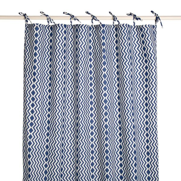 Fotos de cortinas para la cocina 2018 dise os y consejos for Telas cortinas salon diseno