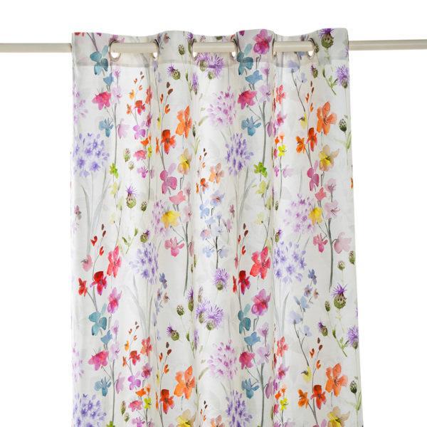 Fotos de cortinas para la cocina 2019 dise os y consejos - Estores el corte ingles ...