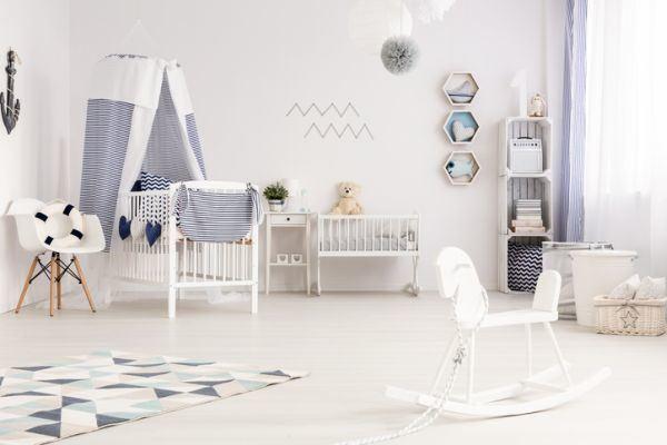como-decorar-una-habitacion-de-bebe-luz-istock