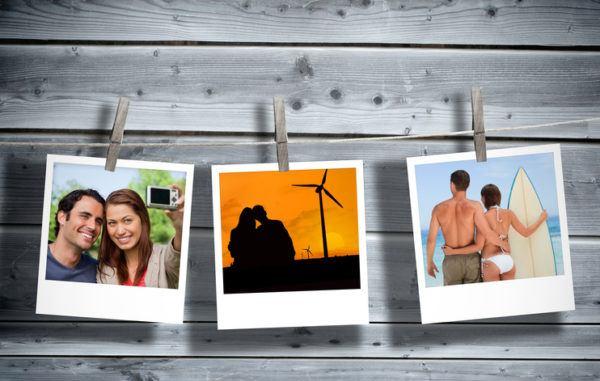 Como decorar habitaciones romanticas color rojo fotografías pareja