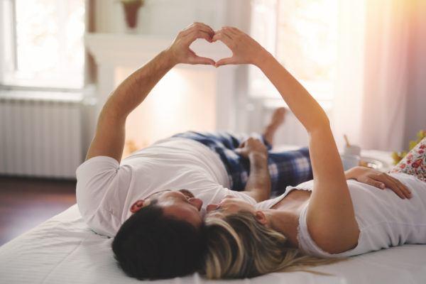Como decorar habitaciones romanticas ideas y consejos vivir en pareja