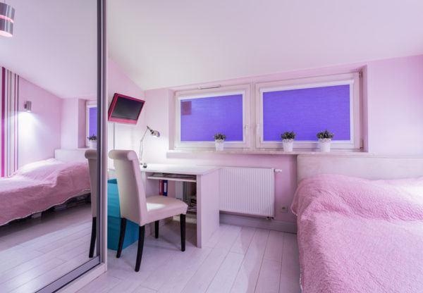 Ideas para decorar habitaciones peque as 2019 - Consejos de decoracion de habitaciones ...