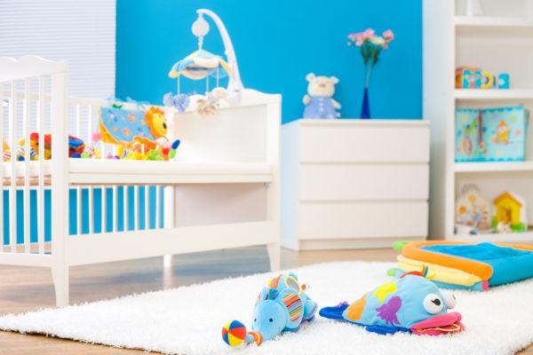 Consejos para decorar una pared infantil animales