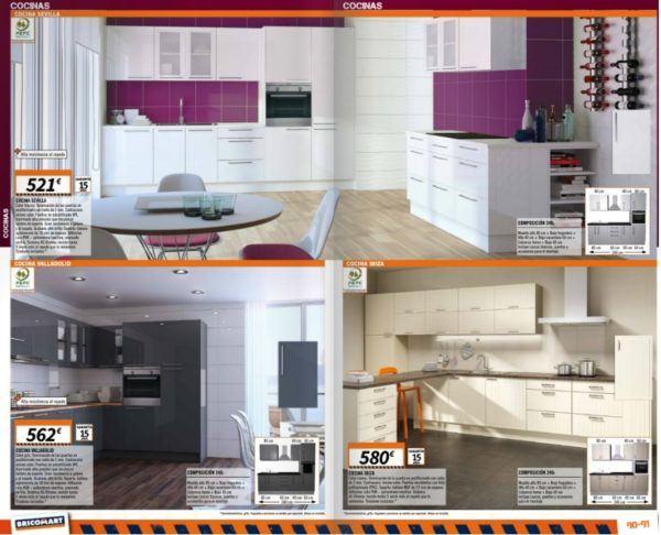 Muebles De Bano Bricomart.Catalogo Bricomart Noviembre 2019 Bloghogar Com