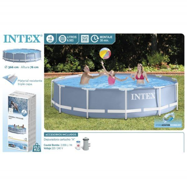 Venta de piscinas en carrefour awesome finest gallery of cool jacuzzi hinchable carrefour - Piscinas gre carrefour ...