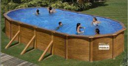 Catálogo de piscinas Carrefour – Verano 2018
