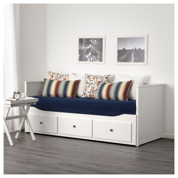 Medidas de las camas individuales y matrimonio cu l es - Cama tipo divan ...