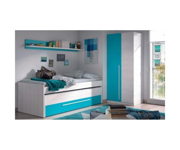 Medidas de las camas individuales y matrimonio cu l es for Tipos de cama