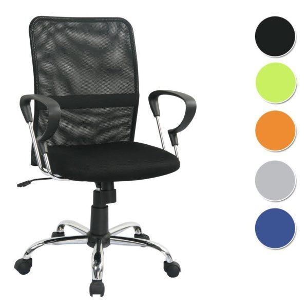 Las mejores sillas de oficina de 2018 calidad precio for Sillones escritorios oficina