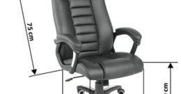 Las mejores sillas de oficina de 2018 calidad – precio