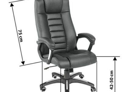 Las mejores sillas de oficina de 2017: calidad - precio