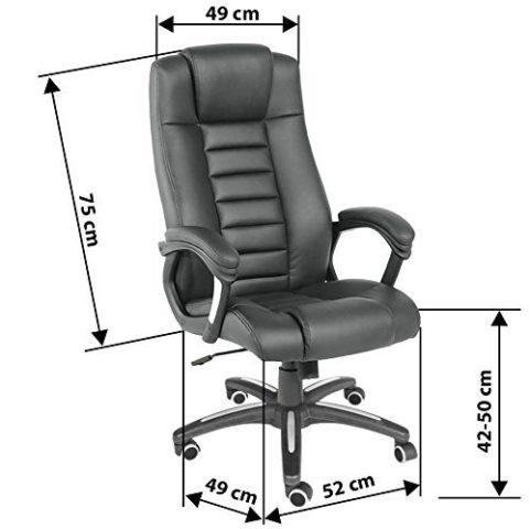 las mejores sillas de oficina de 2018 calidad precio