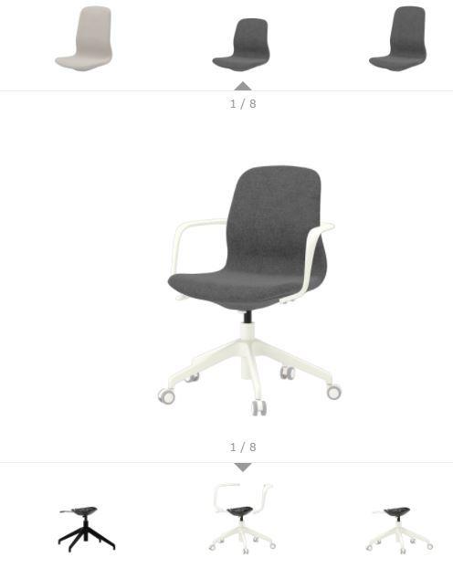 Las mejores sillas de oficina de 2019 calidad - precio - BlogHogar.com