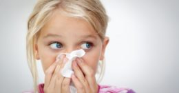 Productos de hogar útiles para aliviar síntomas de resfriados