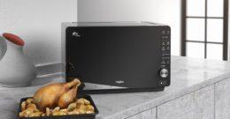 ¿Cómo freír en el microondas? Recetas