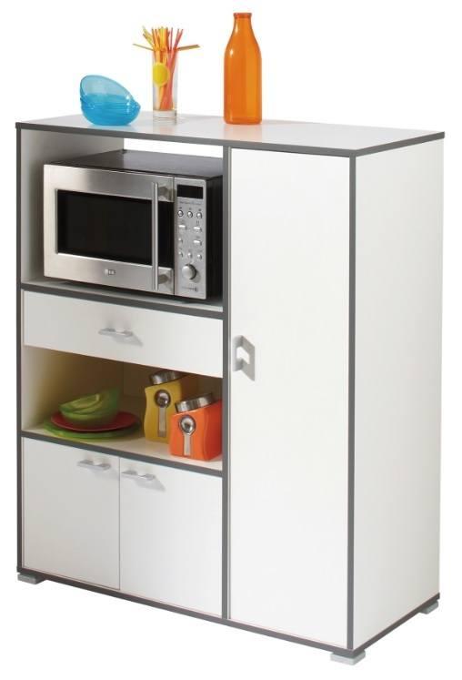 Dise os de cocina cat logo conforama cocinas 2018 - Mueble microondas conforama ...