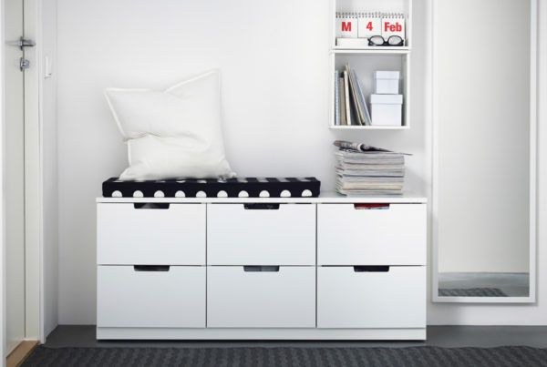 Cat logo de muebles de entrada y recibidor ikea 2019 for Ikea stuva schrank