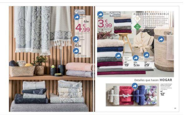 Cat logo ofertas de carrefour junio 2018 for Carrefour muebles dormitorio